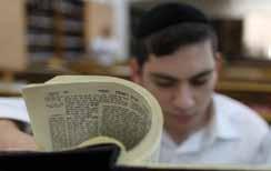 Yeshiva en France