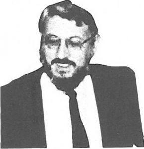 Rabbin de France Joseph Sitruk