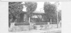 Yechivath Rachi Yeshiva Kountrass