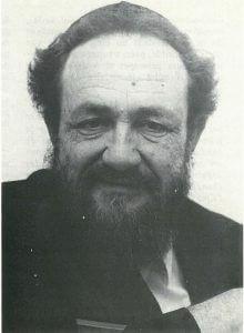 Rav Avraham Ravitz